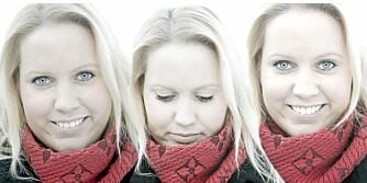Kamilla Kolvig skriver om mat og hverdag på bloggen sin.