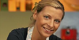 GLAD I MAT: Kokke-Lise gir deg sin oppskrift på matglade barn.