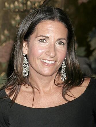 MAKEUPGURU: Bobbi Brown er en velkjent makeupatist med sitt eget sminkemerke.