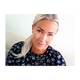 HELST ALENE: Frilansjournalist og tidligere Dagblad-journalist Thea Steen ville utfordre seg selv og bestemte seg for å reise på ferie helt alene. I fjor flyttet hun til New York. Uten venner. Uten familie.
