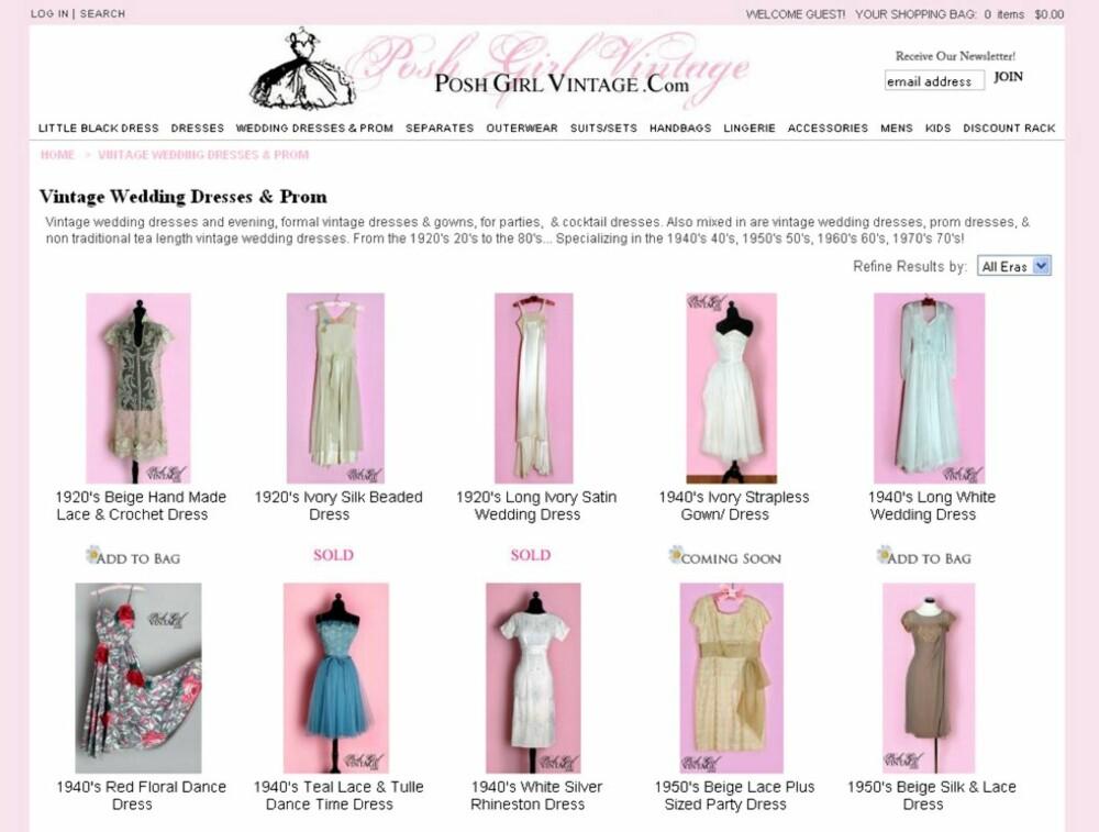 4470795d Her er nettbutikkene vi anbefaler - Skjønnhet og Velvære