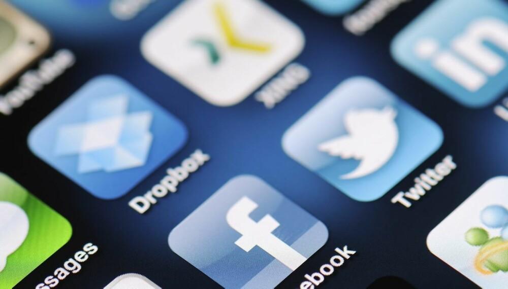 NYTTIG: Dropbox er kanskje en av de nyttigste appene/tjenestene du kan bruke på PC, nettbrett og mobil.