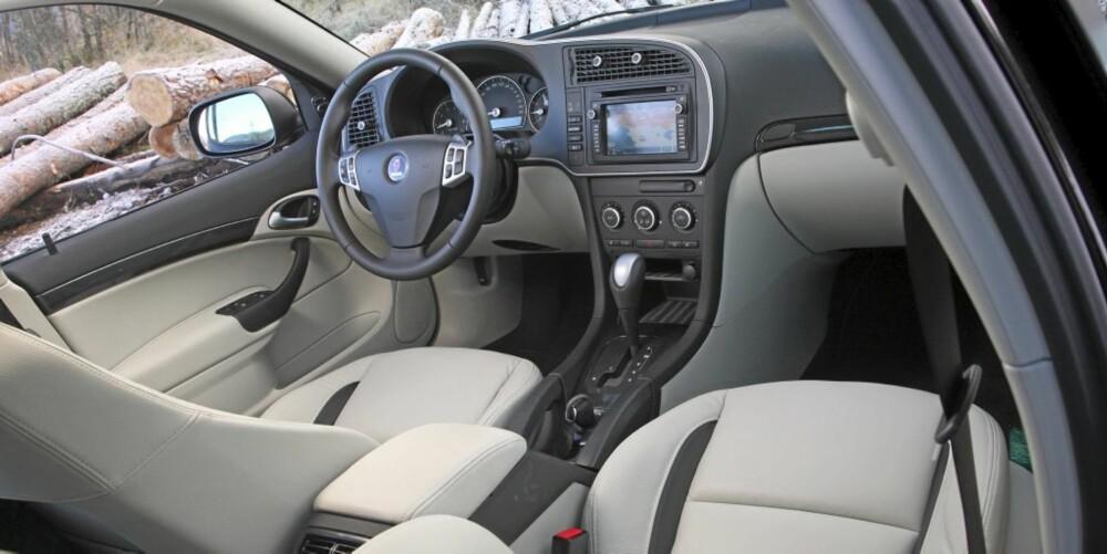 Saab 93X 20091028