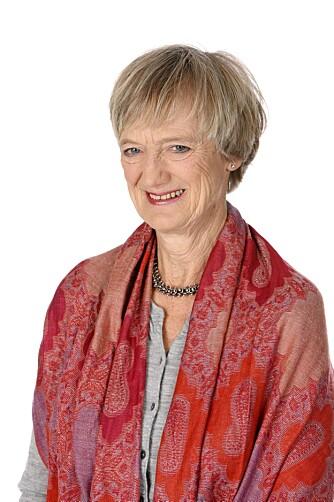 FRYKTER GLEMSOMHET: Lege Ragnhild Halvorsen tror pasientene kommer til å glemme å ta tabletter hver dag.