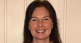 PROFESSOR: May Britt Drugli er professor i pedagogikk ved NTNU.  Til høsten skal hun sjekke ettåringers stressnivå.