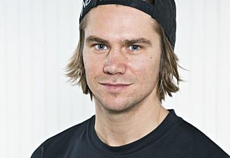 TRENEREN: Per Iver Grimsrud er landslagstrener for snowboard og tidligere sportssjef i NTG Geilo/snowboard. Han er tidligere pro- og landslagskjører, og har trenerkurs i Snowboard NSBF.