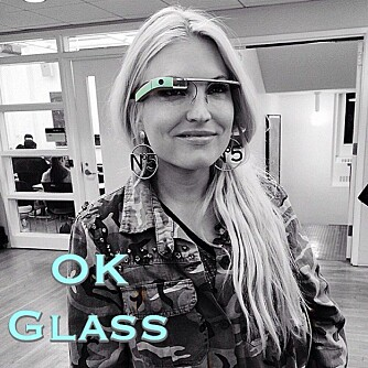 ISABELLE RINGNES: Gründer i TENK- Tech-nettverket for kvinner. Har spesialisert seg i User Experience og Product Management.  - Det er flott at Clancy benyttet anledningen til å snu dette til noe positivt, sier hun.