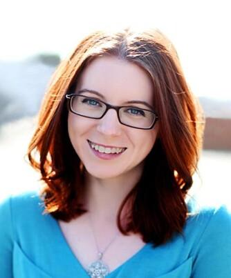 TANYA HARRISON: 29 år amerikaner som bor i London, Ontario, Canada.