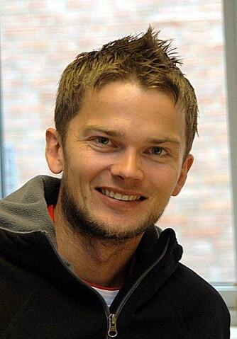 Øystein Sæbø, førsteamanuensis i informasjonssystemer ved Universitetet i Agder.