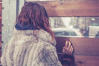UTROSKAP: Da kjæresten var utro, visste ikke Kristine om hun skulle tilgi eller glemme.