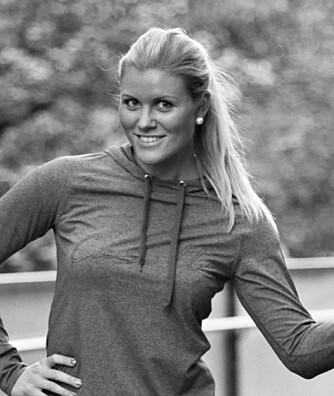 BLOGGER OM MAT: Karoline Marie Johannesen Nordbø