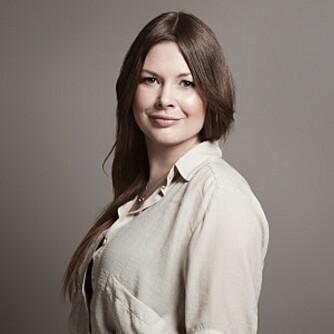 EKSPONERINGSBEHOV: Annette Elvhaug, bryllupsplanlegger hos Its Happening, mener at dagens generasjon er ganske egosentriske, og det er viktig med selvrealisering. Det kan også være en grunn til at slike trender tar av.