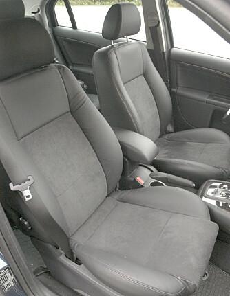 En brukt Ford Mondeo har sittekomfort som kan konkurrere med nye biler.