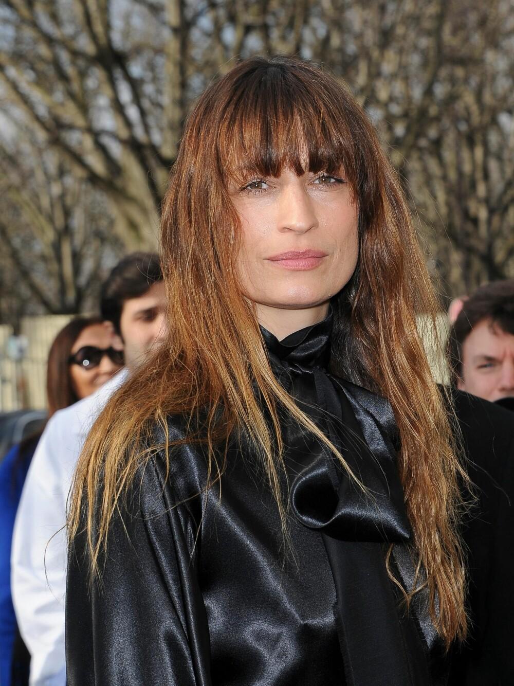 40-ÅRA: Den franske supermodellen Caroline De Maigret runder snart 40 år, og er hottere enn noen gang!
