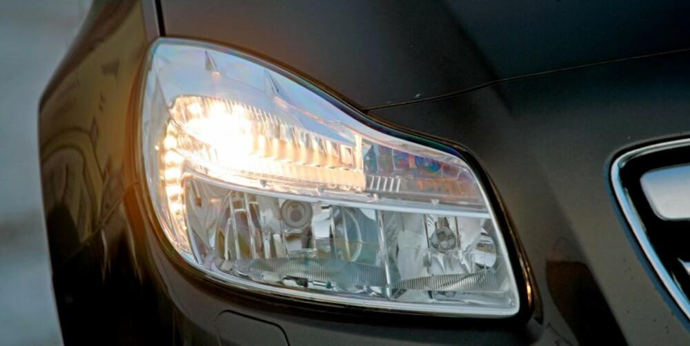 KNEPEN SEIER: Ja, den fortjener Årets bil-tittelen, men den har også mange sterke konkurrenter du bør vurdere.
