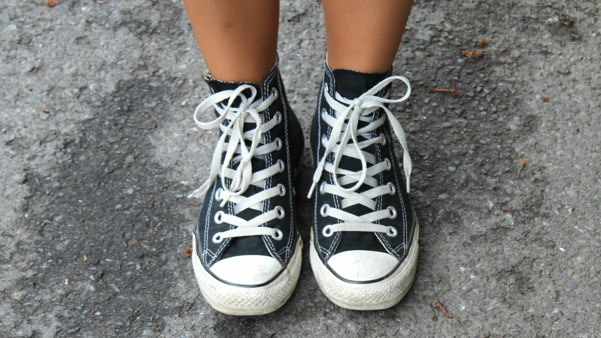 8e6dec8d Eksperter advarer mot flate sko - Kvinneguiden