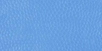 GUMMI: Gummigulv i blått, fra ca kr 800 pr. kvadratmeter, Dalsouple/Kasthall.
