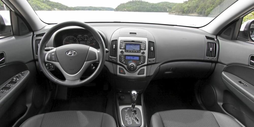 Hyundai i30 CW