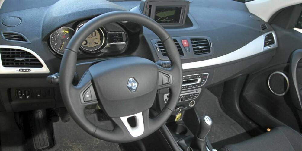 Renault Megane Sport Tourer 1,5 dci 20091015