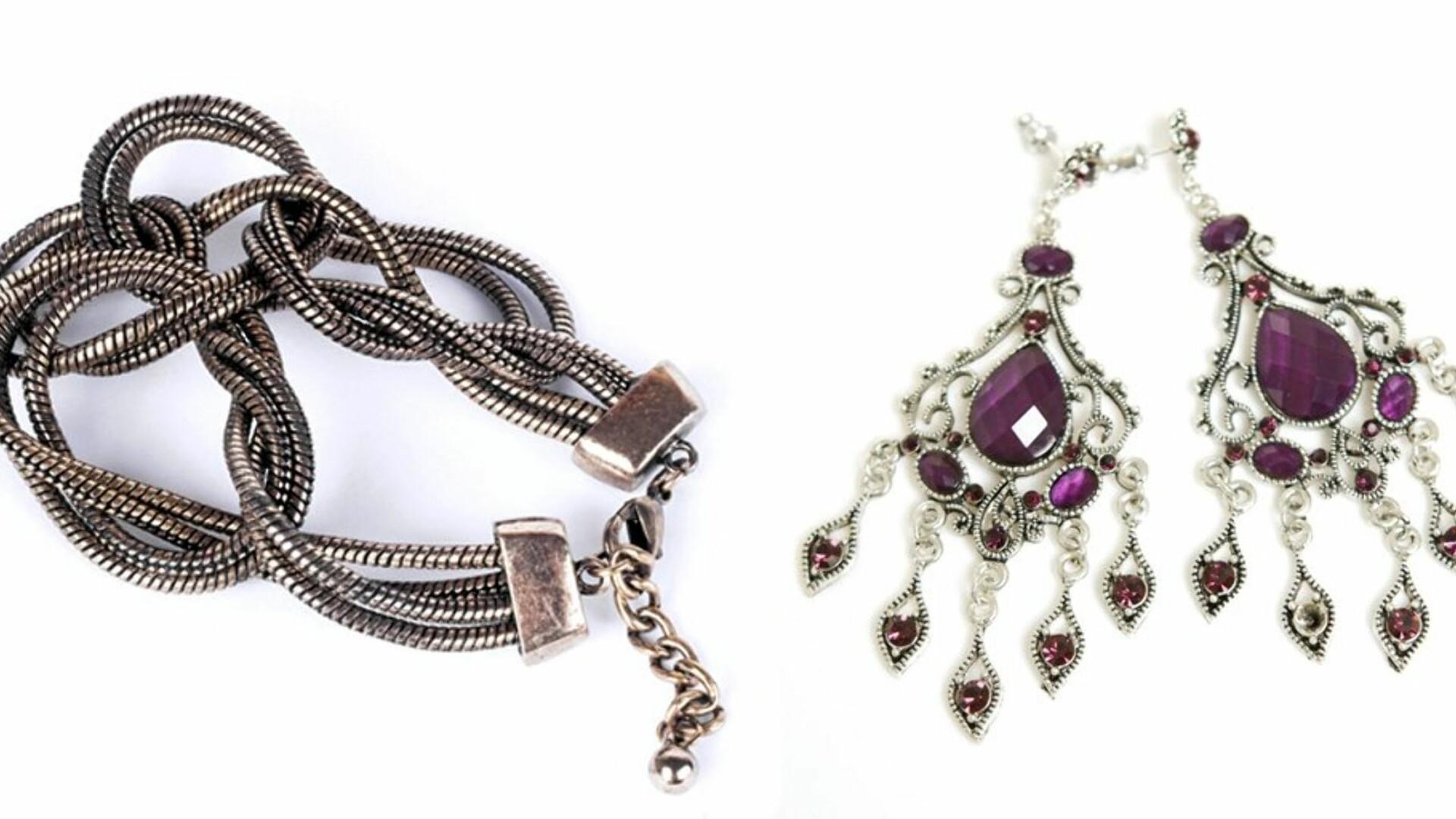 19edac82 Smykker - ringer - armbånd - øredobber - Det Nye