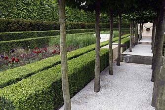 """ARKITEKTYR: """"The Laurent-Perrier Garden"""" fra i fjor utforsker forholdet mellom natur og arkitektur."""