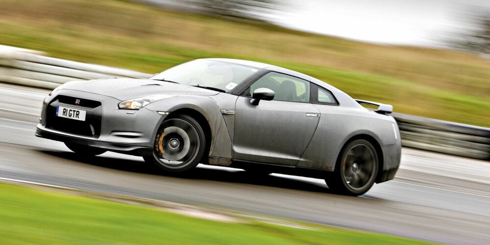 Det beste Nissan noen gang har laget?
