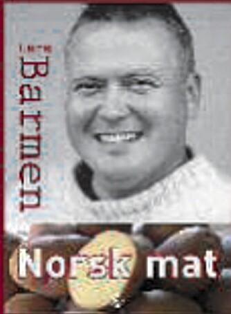 Oppskriftene er hentet fra boken Norsk Mat, Kagge forlag.