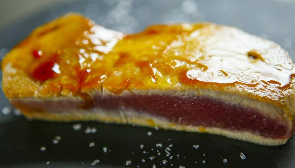 OPPSKRIFT PÅ TERYAIKI: Teryaki er ikke en saus, men en tilberedningsmetode. Og den er god!