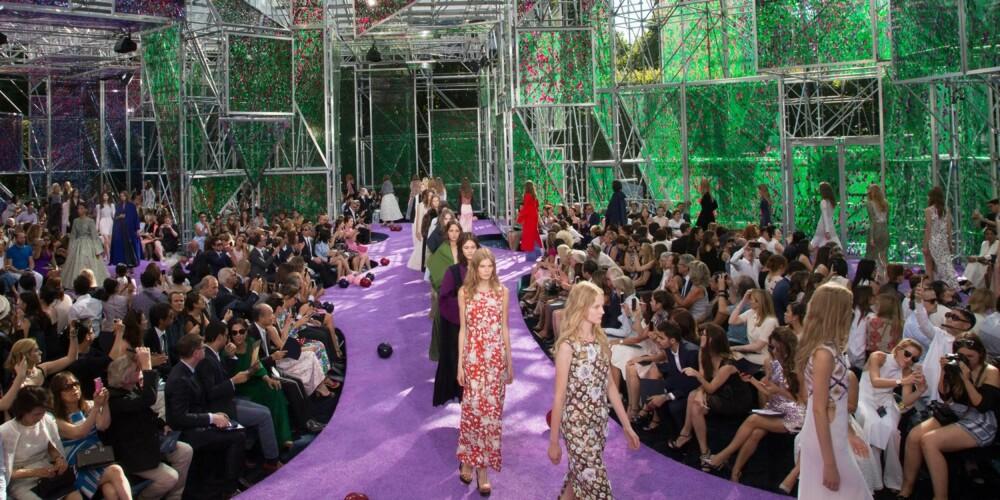 58592011 Vet du hva haute couture betyr? QUIZ: Moteordene en ekte fashionista bør  kunne.