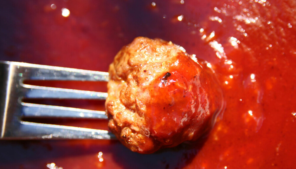 Grillsaus kalles gjerne BBQ-saus.