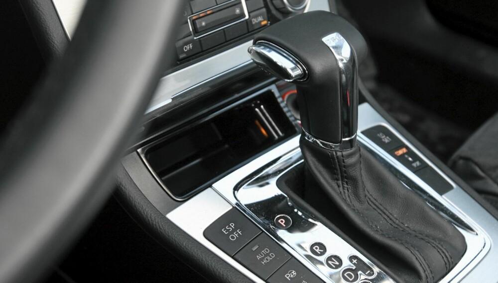 EN AUTOMATDRØM: VW Passat 20TDI 4 Motion DSG R Line. Sjekk prisen om du tør.