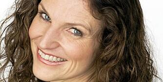 SUNN MAT: Gunn Helene Arsky er utdannet ernæringsfysiolog cand.scient. fra Universitetet i Oslo. Arsky har utgitt flere bøker om helse og ernæring.