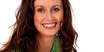 TESTEREN: Lise von Krogh har testet porsjonsnudler for DinKost.no.