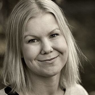 ERNÆRINGSFYSIOLOG: Mari Paulsen, klinisk ernæringsfysiolog og høyskolelektor ved Bjørknes Høyskole, har testet frossenpizzaer for Foreldre & Barn.