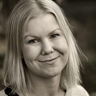 ERNÆRINGSFYSIOLOG: Mari Mohn Paulsen, klinisk ernæringsfysiolog og høyskolelektor ved Bjørknes Høyskole, har sjekket salt- og sukkerinnhold i potetgullet.