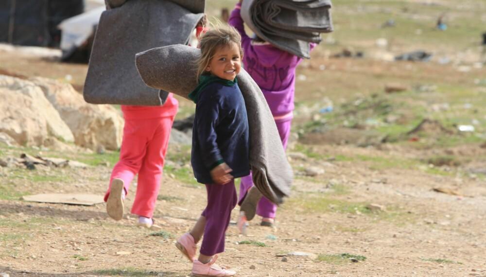 e873223e5 Innsamlingsaksjon for Syria. - Kvinneguiden