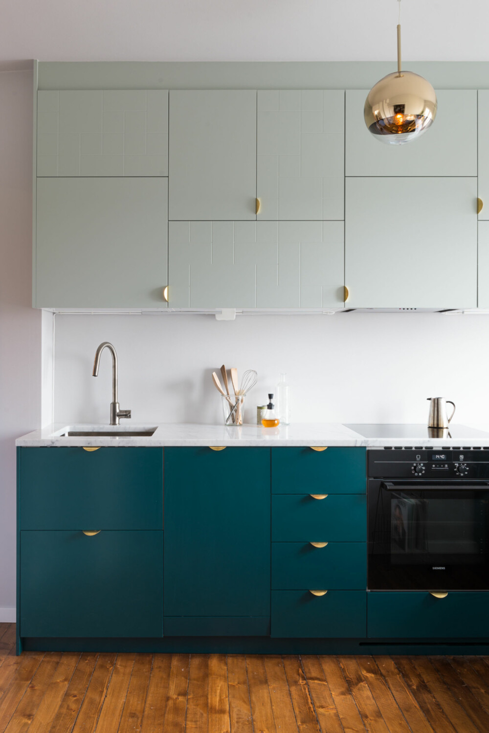 The Top 5 Kitchen Trends For 2019 Color Cabinets And Copper
