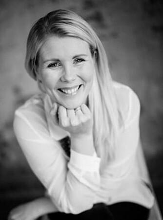 BRYLLUPSEKSPERT: Nina Asbjørnsen er daglig leder ved Vakre Bryllup & Events AS.