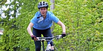 TESTER: Silje K. Holmsen (31)