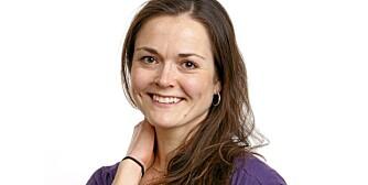 ERNÆRINGSFYSIOLOG: Marit Garathun Næss er ernæringsekspert for DinKost.no.