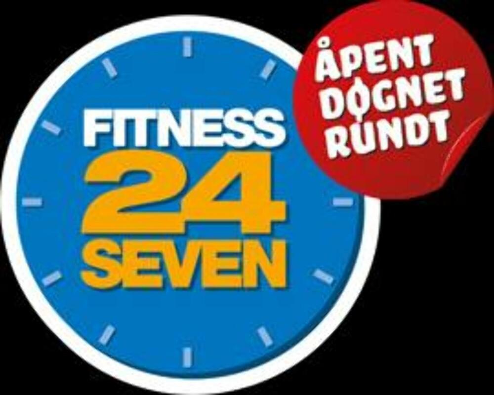 BILLIG: Fitness 24 Seven