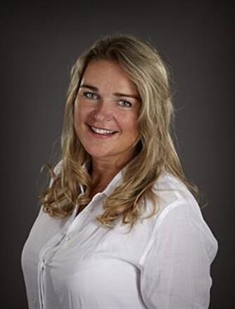 NINA SLETTELAND: Spesialist i helsepsykologi, sykepleier og parterapeut.
