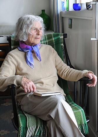 SVIKTET: Gittes mor tok livet sitt, og hun ble avvist av sin far. – Det har satt sine spor, sier hun.
