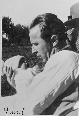 SVIKET: Gitte fikk ikke beholde sin norske far lenge. Og da hun kom til Norge som tenåring, avviste han henne.