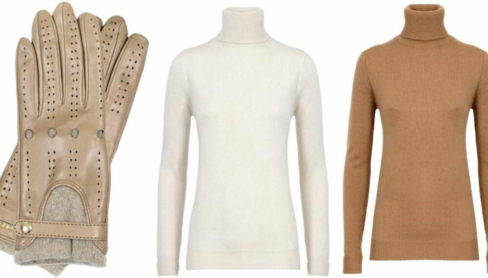 VINN DISSE: Ved å skrive i kommentarfeltet vårt på Facebook hvordan du villle stylet disse, kan du vinne klær for opptil 8000 kroner fra merket Scandicandy.