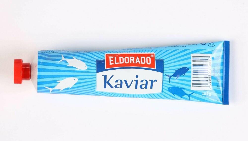 Oslo/studio 20160914; Hjemmet, Shape-Up, Klikk.no Produkter Tester Kaviar  Oslo/studio 14092016; Hjemmet, Shape-Up, Klikk.no Produkter Tester Kaviar