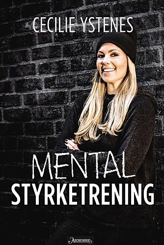BIDRAGSYTER: PT-Pia har vært bidragsyter i denne boka, en grunnleggende bok om «mental styrketrening».