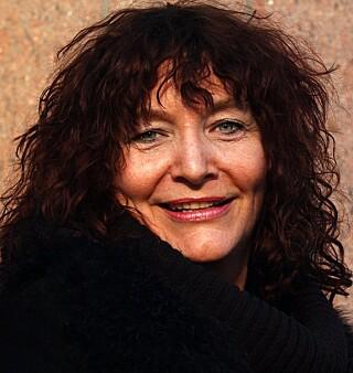 SEXOLOG: Gro Isachsen. Foto: Klinikk Sexologen.