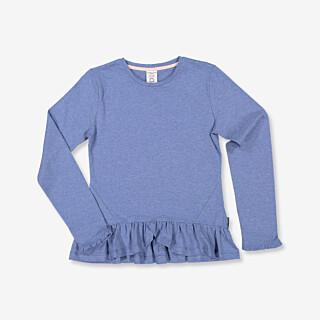 Velg stilige klær i gode materialer som barna liker.