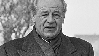 Alfred Heineken fotografert i 1983.    FOTO: National Archief